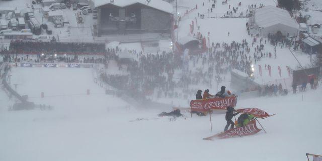 Val d'Isère Marco Trovati / TT NYHETSBYRÅN