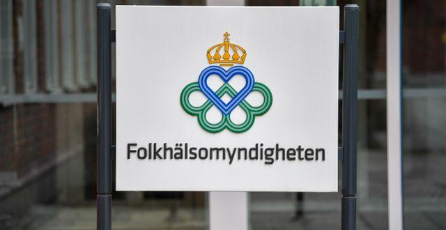 Arkivbild Pontus Lundahl/TT / TT NYHETSBYRÅN