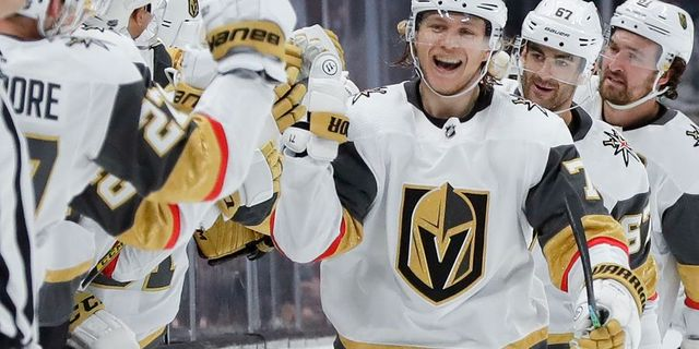 William Karlsson TT