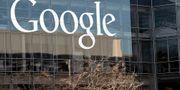 Google i Mountain View, Kalifornien Marcio Jose Sanchez / TT NYHETSBYRÅN