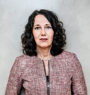 Annika Winsth, chefekonom på Nordea. Tomas Oneborg/SvD/TT / TT NYHETSBYRÅN