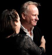 Stellan Skarsgård på Göteborgs filmfestival. Björn Larsson Rosvall/TT / TT NYHETSBYRÅN