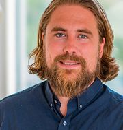 Jag jobbar inte med siffror längre. Jag jobbar med företagare och affärer, säger Markus Lindqvist