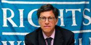José Miguel Vivanco. Howard Yanes / TT / NTB Scanpix