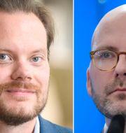 Martin Kinnunen/Charlie Weimers. TT