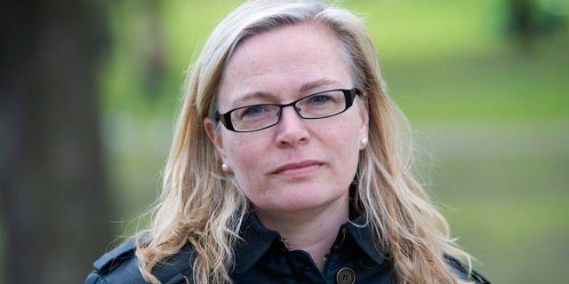 Sverige satsar minst pa jarnvagen