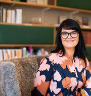 Svanström. Camilla Svensk / TT NYHETSBYRÅN