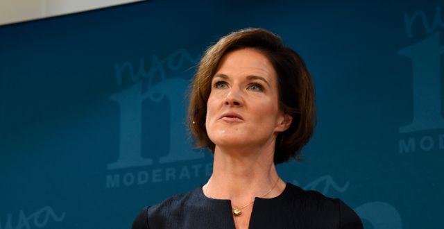 Susanna Persson Öste/TT / TT NYHETSBYRÅN
