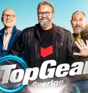 Pressbild till Top Gear, Alsing Discovery Networks, TT