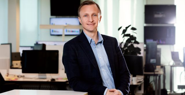 Anders Nordberg.  Magnus Sandberg