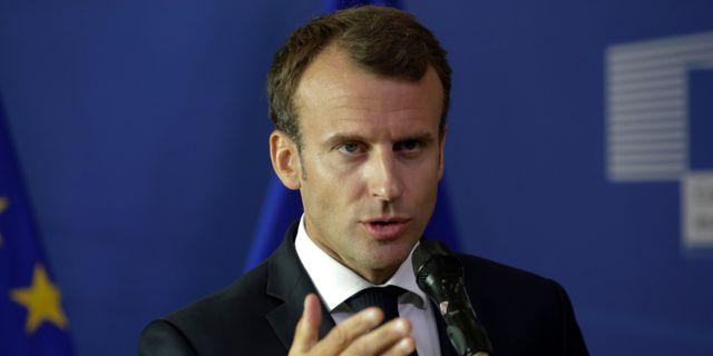ARIS OIKONOMOU / AFP