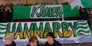 Bild från annandagsmatchen på Zinken.  Stina Stjernkvist/TT / TT NYHETSBYRÅN