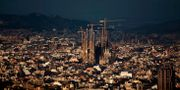 Sagrada Família. Emilio Morenatti / TT / NTB Scanpix