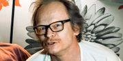 Martin Luuk. Claudio Bresciani / TT / TT NYHETSBYRÅN