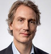 Styrelseordföranden Erik Selin. TT