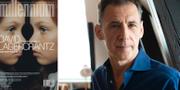 """""""Hon som måste dö""""/David Lagercrantz Norstedts/TT"""