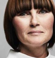 Eva Ullberg Socialdemokraterna.