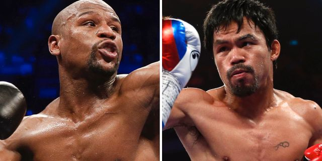 Pacquiao anklagar nsac for sabotage