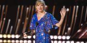 Taylor Swift. Chris Pizzello / TT NYHETSBYRÅN/ NTB Scanpix
