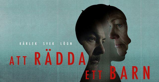 SVT:s bild från serien.  SVT