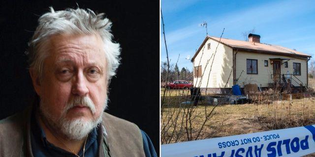 Persson far veta allt om polisens utredning
