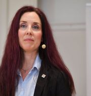 Jessica Gow / TT NYHETSBYRÅN