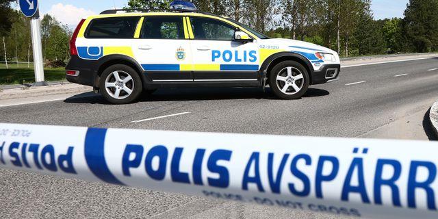 Arkivbild. Jeppe Gustafsson/TT / TT NYHETSBYRÅN