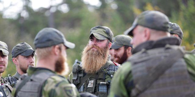 Riksdagsutskott kraver besked om ryskt hot
