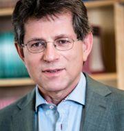 hemarbete, professor Magnus Henrekson. TT/IFN Karl Gabor