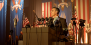 "John Turturro in ""The Plot Against America."" Michele K. Short/HBO"