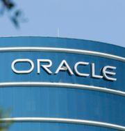Oracles nuvarande huvudkontor i Redwood City, Kalifornien.  Paul Sakuma / TT NYHETSBYRÅN