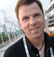 Richard Herrey Fredrik Sandberg / TT / TT NYHETSBYRÅN