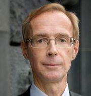 Robert Bergqvist.  Jessica Gow/TT / TT NYHETSBYRÅN