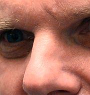 Jens Henriksson. Arkivbild. Marcus Ericsson/TT / TT NYHETSBYRÅN