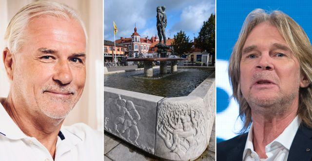 Glenn Hysén/Sölvesborg/Glenn Strömberg TT