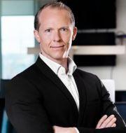 Karl-Mikael Syding, Omni Ekonomis gästkrönikör.  Magnus Sandberg