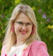 Emma Örtlund Mattias Ahlm/Sveriges Radio