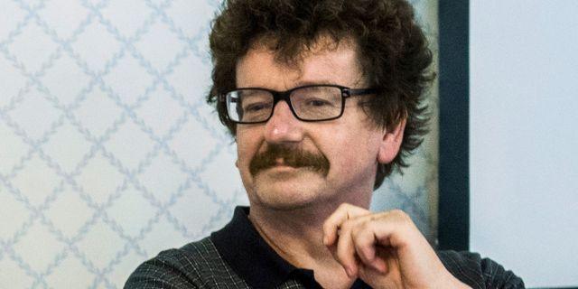 Lars Stjernkvist Claudio Bresciani / TT / TT NYHETSBYRÅN