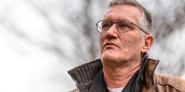 Anders Tegnell. MAXIM THORE / BILDBYRÅN