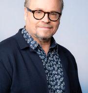 Fredrik Lindström Mattias Ahlm/Sveriges Radio