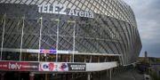 Arkivbild, Tele 2 Arena. Staffan Löwstedt/SvD/TT / TT NYHETSBYRÅN