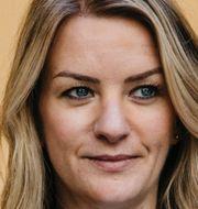 Danske Banks seniora strateg Maria Landeborn, Söderberg och Partners investeringsstrateg Linda Lyth.