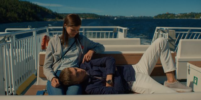 """Scen ur """"Störst av allt"""". Courtesy of Netflix"""