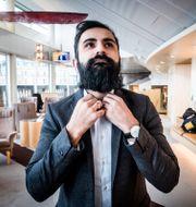 Hanif Bali (M). Magnus Hjalmarson Neideman/SvD/TT / TT NYHETSBYRÅN