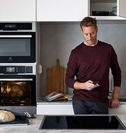 My Electrolux Kitchen-appen gör det smidigare att laga mat med SteamPro-ugnen.  Electrolux