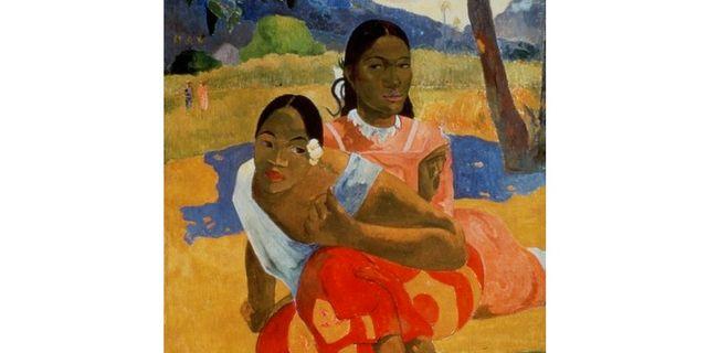 Gauguin-tavla världens dyraste konstverk. En av Paul Gauguins målningar  från Tahiti har sålts ... 9a6728bab5da0