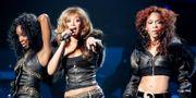 Destiny's Child. Arkivbild. SHIZUO KAMBAYASHI / TT NYHETSBYRÅN/ NTB Scanpix