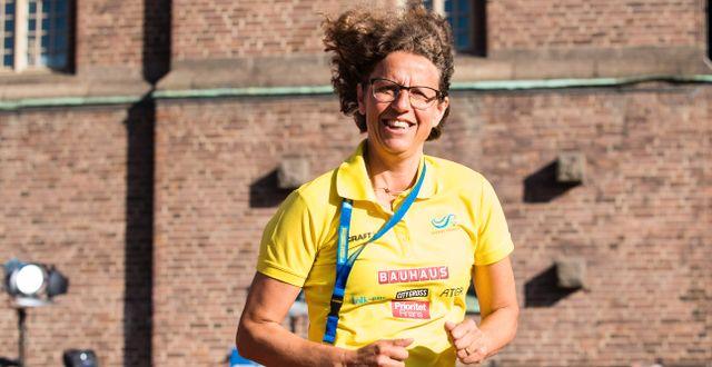Karin Torneklint. Arkivbild. ANDREAS L ERIKSSON / BILDBYRÅN