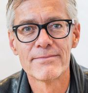 Professor Johan von Schreeb/Iva. TT