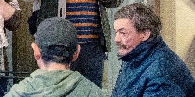 """Gheorghe Hortolomei-Lupu, även kallad """"Gica"""", hittades död i augusti förra året. Arkivbild. Mikael Good"""